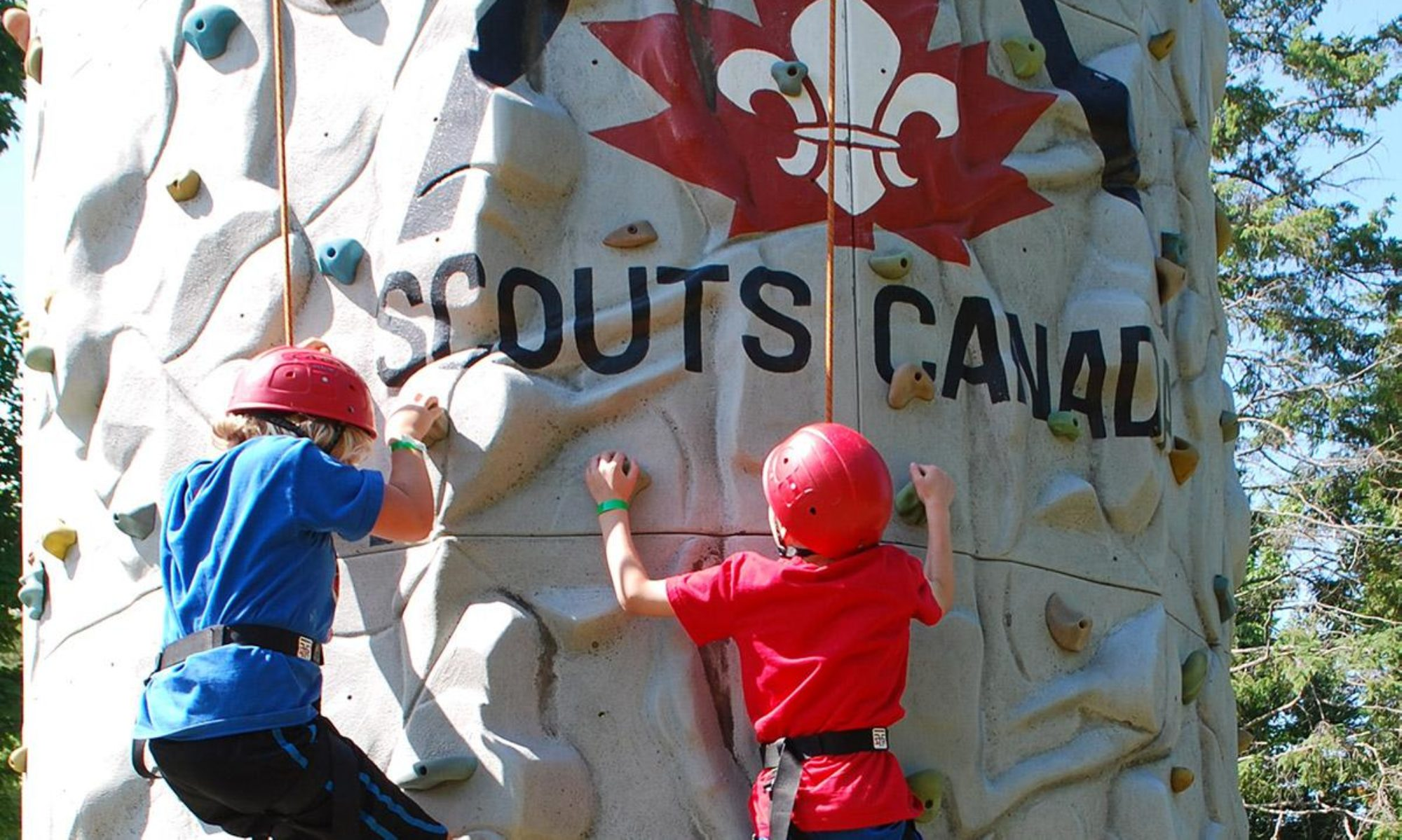 Scouts Canada Quebec Council